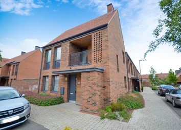 Thumbnail 2 bed semi-detached house for sale in Seebohm Mews, Derwenthorpe, York