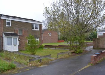 Thumbnail 3 bed property to rent in Deerhurst Way, Toothill, Swindon