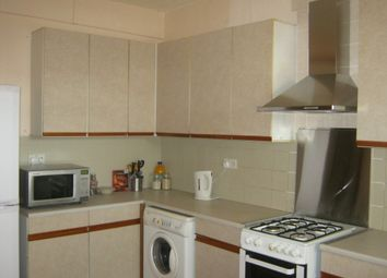 Thumbnail 4 bedroom terraced house to rent in Wilkinson Street, Sheffield, South Yorkshire