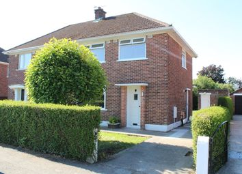 Thumbnail 3 bed semi-detached house to rent in Cherryhill Drive, Dundonald, Belfast