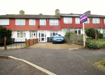Thumbnail 3 bed terraced house for sale in Firdene, Surbiton