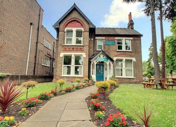 Thumbnail 9 bed detached house for sale in Haven Green, London