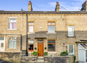 Thumbnail 2 bed terraced house for sale in Leadenhall Street, King Cross, Halifax