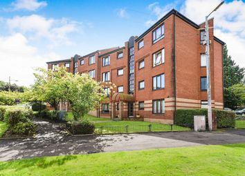 Thumbnail 2 bed flat for sale in Adamswell Street, Springburn, Glasgow