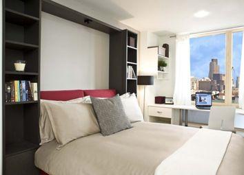 Thumbnail 1 bedroom flat to rent in Tottenham