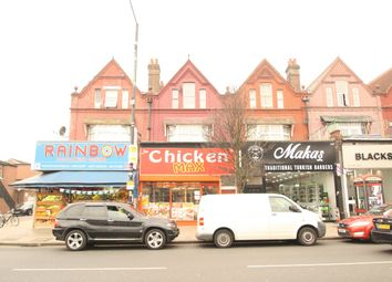 Thumbnail 7 bedroom terraced house for sale in Green Lanes, Haringey