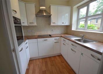 Thumbnail 1 bed property for sale in Saffron Lodge, Radwinter Road, Saffron Walden, Essex