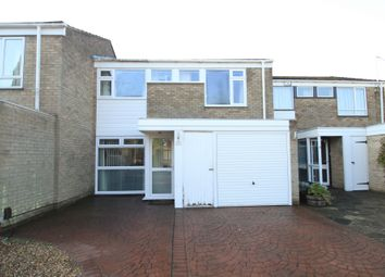 Thumbnail 3 bed terraced house for sale in Kennedy Close, Petts Wood