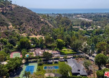 Thumbnail 4 bed property for sale in 3350 Serra Rd, Malibu, Ca, 90265