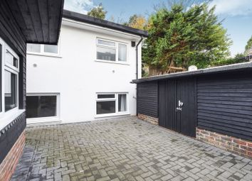 Thumbnail 2 bed property to rent in Applesham Avenue, Hove