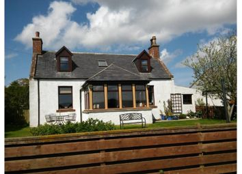 Thumbnail 4 bed farmhouse for sale in Fisherford, Inverurie