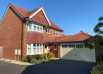 Thumbnail Detached house for sale in Bailey Mews, Bideford