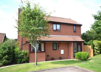 Thumbnail 3 bed detached house for sale in Dukes Close, Otterton, Budleigh Salterton, Devon