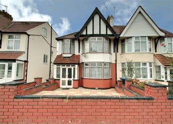 Thumbnail 3 bed semi-detached house for sale in Ballogie Avenue, London