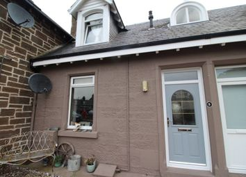 Thumbnail 1 bedroom terraced house to rent in Kirkburn, Inverbervie, Montrose