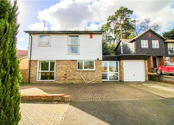 Thumbnail 5 bedroom detached house for sale in Cavendish Meads, Sunninghill, Berkshire