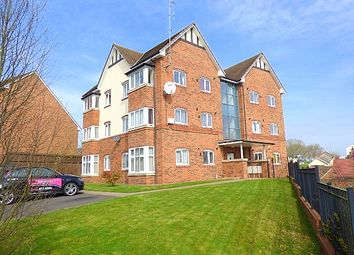 Thumbnail 2 bedroom flat to rent in Tregaron Drive, Northfield