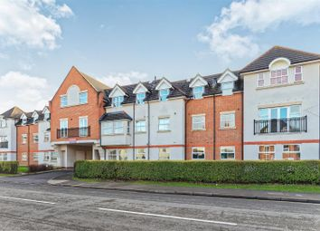 Thumbnail 2 bedroom flat for sale in Goldsworth Road, Woking