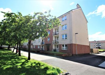 Thumbnail 2 bed flat for sale in 4 Armadale Court, Glasgow