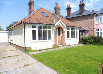 Thumbnail 4 bed detached bungalow for sale in Heath Lane, Ipswich
