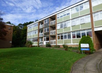 Thumbnail 4 bed flat to rent in Kenilworth Court, Cheylesmore, Coventry