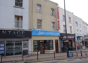 Thumbnail Commercial property to let in Barbers Shop, Bournemouth