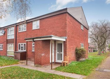 Thumbnail 2 bed flat for sale in Arncliffe Way, Warwick