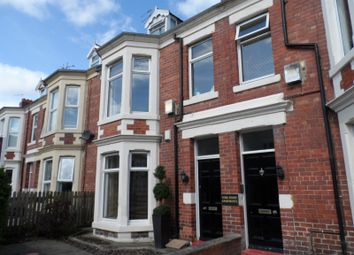 Thumbnail 1 bed property to rent in Park Parade, Whitley Bay