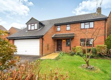 Thumbnail 5 bed detached house for sale in Yeovil, Somerset, Uk