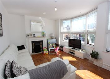 Thumbnail 3 bed flat to rent in Roseneath Avenue, Winchmore Hill, London