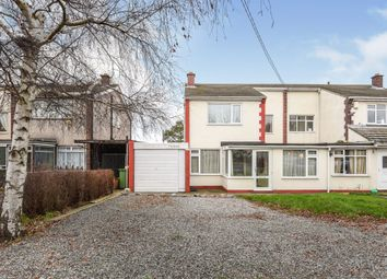 3 bed semi-detached house for sale in Crays Hill, Billericay CM11