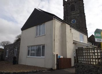 Thumbnail 4 bed property for sale in Helston, Cornwall