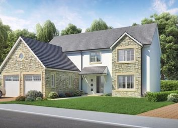 Thumbnail 4 bedroom detached house for sale in The Powell, Levenfields, Kinross