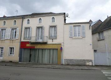 Thumbnail 4 bed property for sale in Montsurs, Pays-De-La-Loire, 53150, France