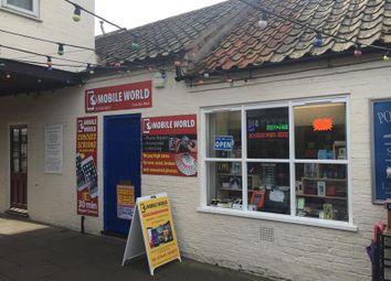 Thumbnail Retail premises to let in Unit 6 Cross Keys Mews, Market Square, St Neots, Cambridgeshire