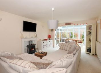 Thumbnail 2 bedroom terraced house for sale in Begbroke, Oxfordshire
