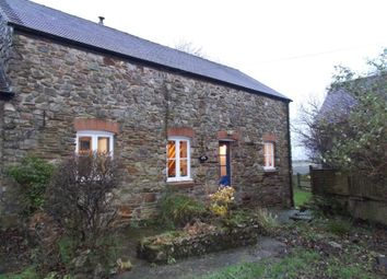 Thumbnail 2 bed cottage to rent in Roch, Haverfordwest, Pembrokeshire