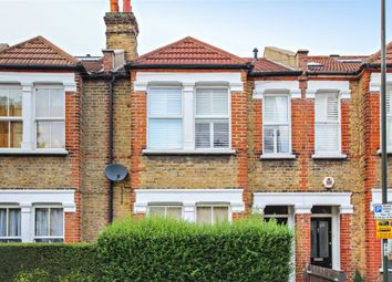 Thumbnail 1 bed flat for sale in Tennyson Road, London