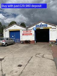 Thumbnail Commercial property for sale in High Street, Sanquhar