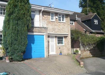 Thumbnail 3 bed end terrace house for sale in Milton Close, Henley-On-Thames