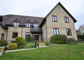 Thumbnail 1 bedroom flat for sale in Spinners House, Wesley Court, Stroud