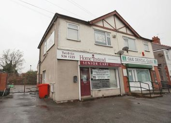 Thumbnail 1 bedroom flat to rent in Liverpool Road South, Maghull, Liverpool
