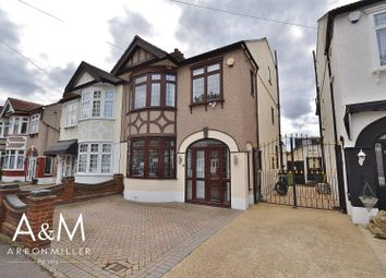 Monkswood Gardens, Ilford IG5. 4 bed semi-detached house