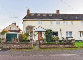 Thumbnail 4 bed semi-detached house to rent in Rosemary Crescent, Dunmow