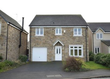 Thumbnail 4 bedroom detached house for sale in Meadowlands, Broughton Moor, Maryport, Cumbria