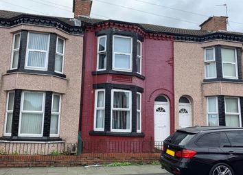 Thumbnail 2 bed terraced house for sale in 32 Byron Street, Bootle, Merseyside