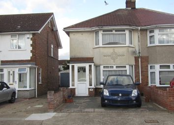 Thumbnail 2 bed end terrace house for sale in Hesselyn Drive, Rainham