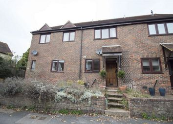 Thumbnail 2 bed terraced house to rent in London Road, Odiham, Hampshire