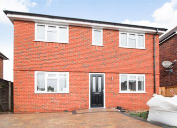 Thumbnail 3 bedroom detached house for sale in The Avenue, Hersden, Canterbury