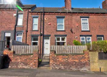 Thumbnail 2 bedroom terraced house for sale in Henley Crescent, Bramley, Leeds